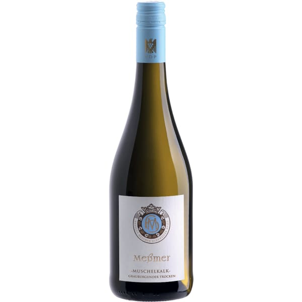 Messmer Muschelkalk Grauburgunder 2018 - Wine