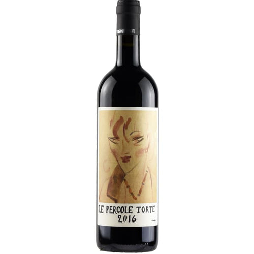 Montevertine Le Pergole Torte 2016 - Wine