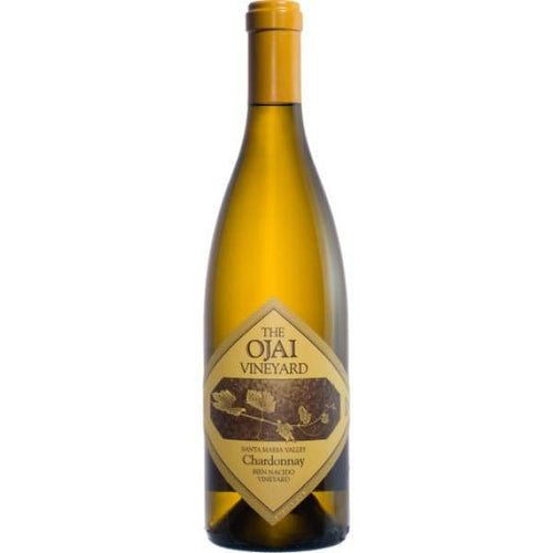 Ojai Vineyards Bien Nacido Chardonnay 2016 - Wine