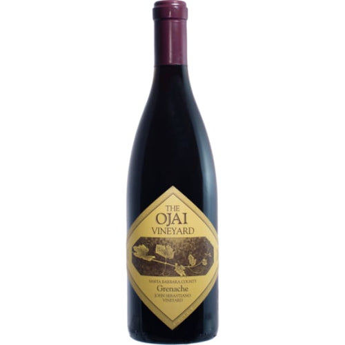 Ojai Vineyards Grenache John Sebastiano Vineyard 2016 - Wine