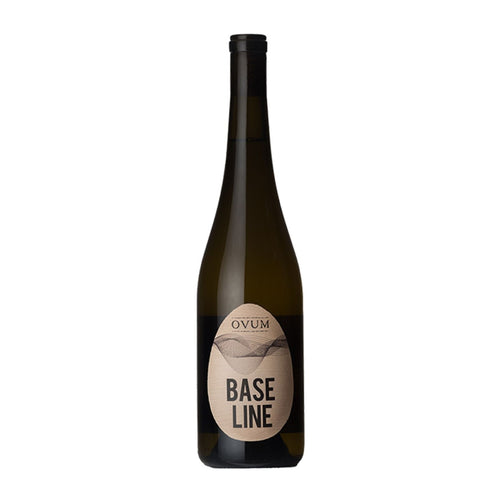 Ovum, Base Line Bradley Vineyard Riesling 2018