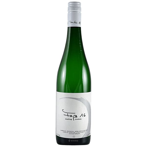 Peter Lauer Fass 16 Riesling 2017 - Wine