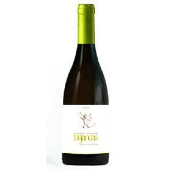 Quinta das Bajancas Private Selection White Douro 2008 - Wine