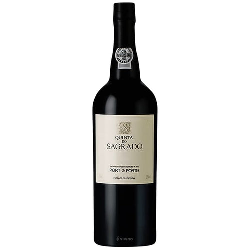Quinta do Sagrado Vintage Port 2011 - Wine