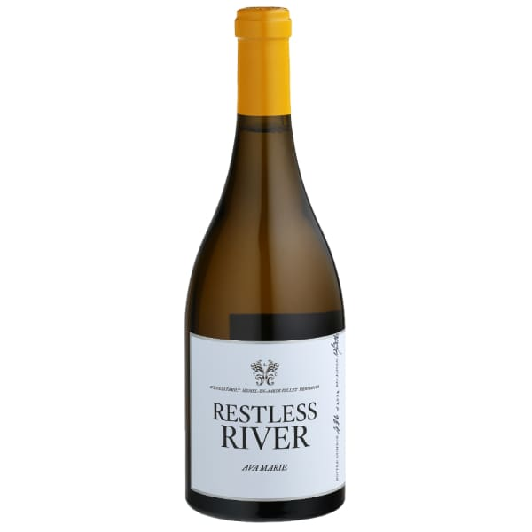 Restless River Ava Marie Chardonnay 2017 - Wine