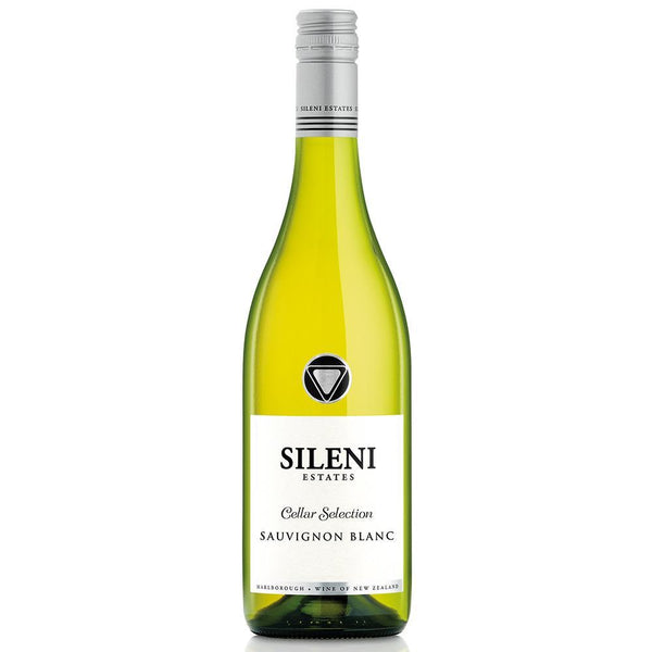Sileni, Cellar Selection Sauvignon Blanc 2019