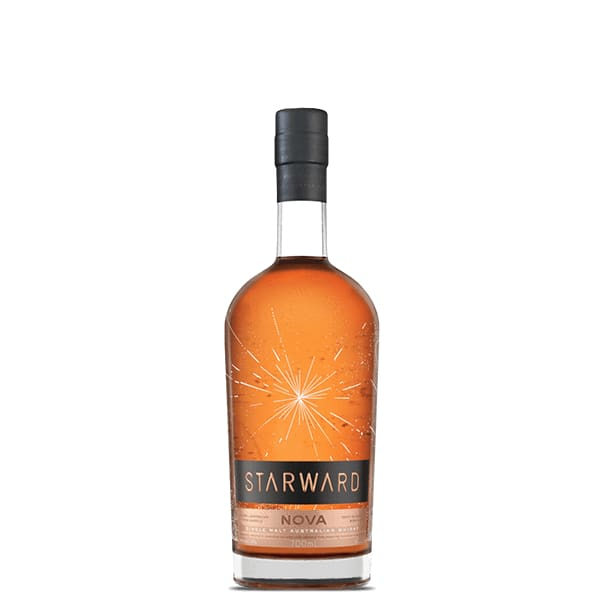 Starward Nova Single Malt Whisky - Spirits