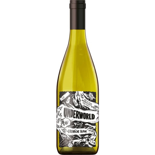 Strange Kompanjie The Underworld Grenache Blanc 2018 - Wine