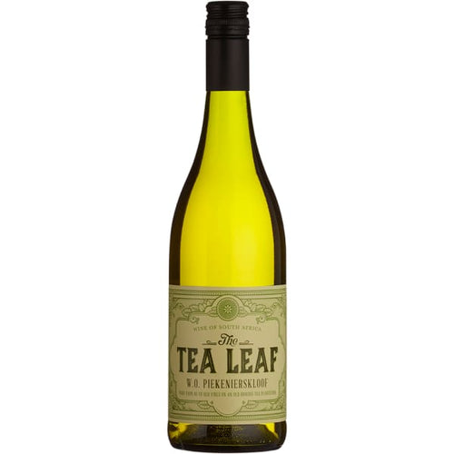 Strange Kompanjie Unlimited The Tea Leaf Chenin Blanc 2017 - Wine