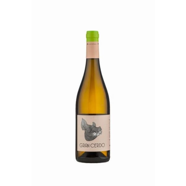 The Wine Love Gran Cerdo Blanco 2018 - Wine