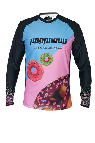 Kids Jersey Sweet Treats Light Langarm