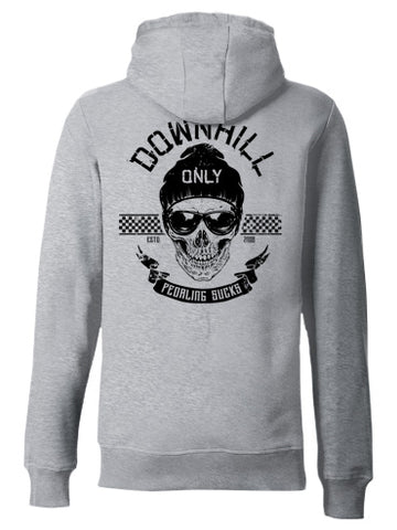 Hoodie Downhill only