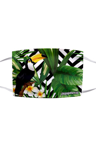 Gesichtsmaske Tropical