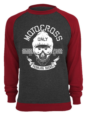Sweater Motocross only