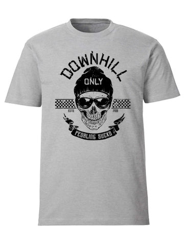 T-Shirt Downhill only