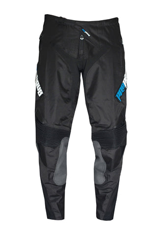 Bike Pants Tough Mudder schwarz