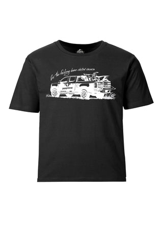 Kids T-Shirt Jeep
