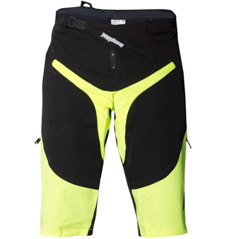 Bike Shorts Trail Chaser neon gelb