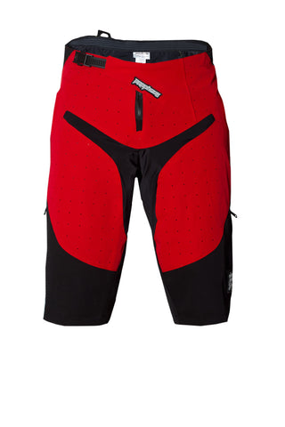 Bike Shorts Trail Chaser rot