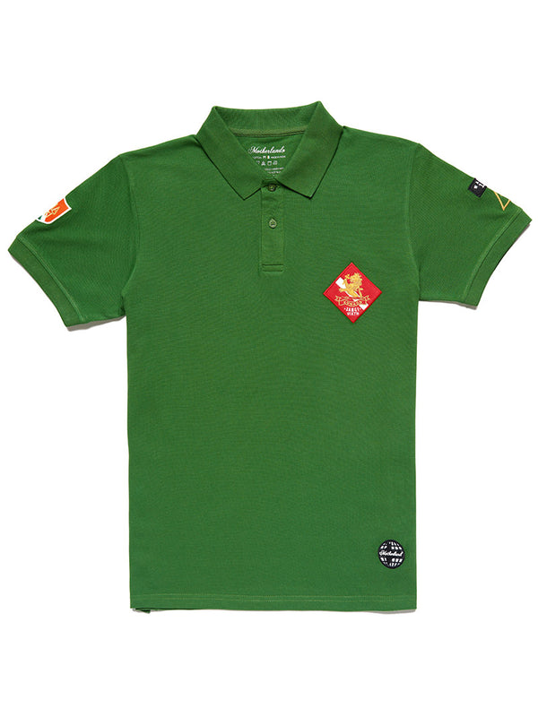 6 Kumaon Polo Shirt
