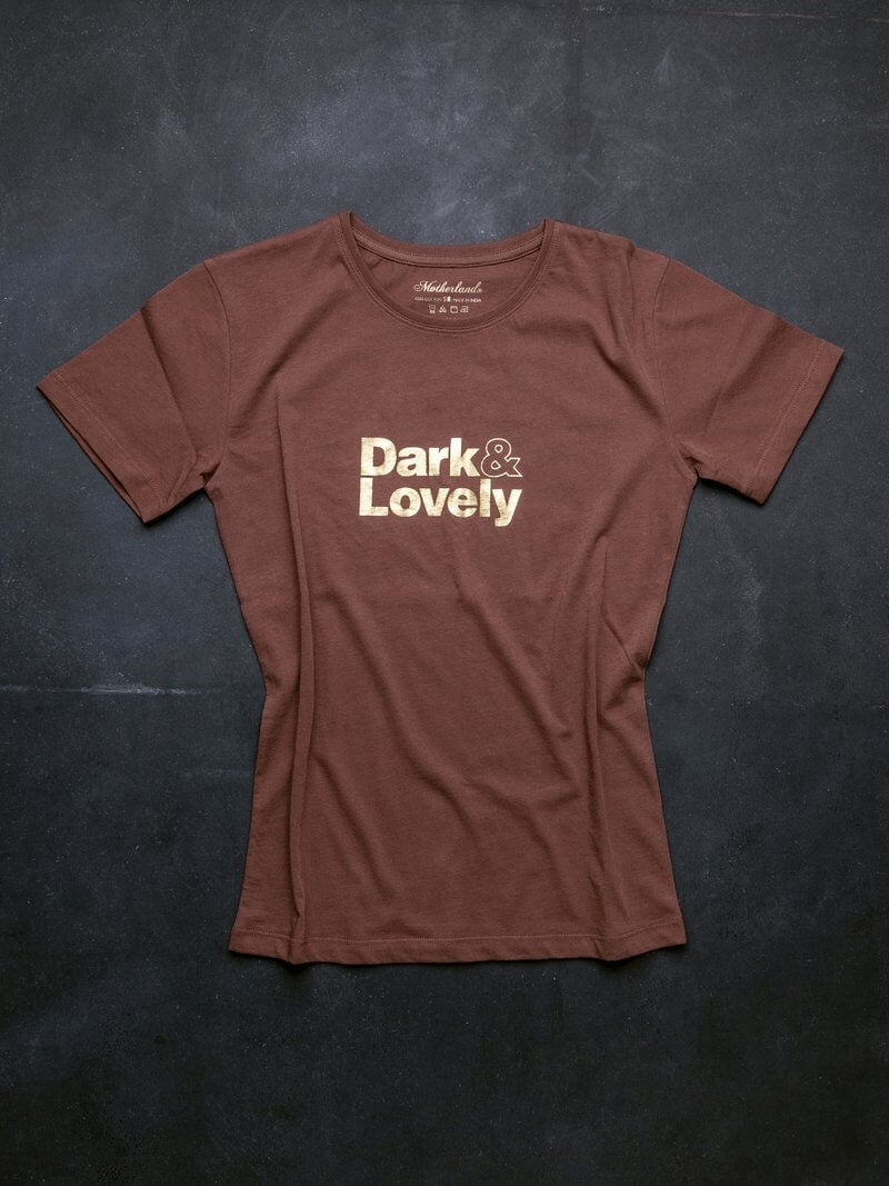Dark & Lovely T-shirt