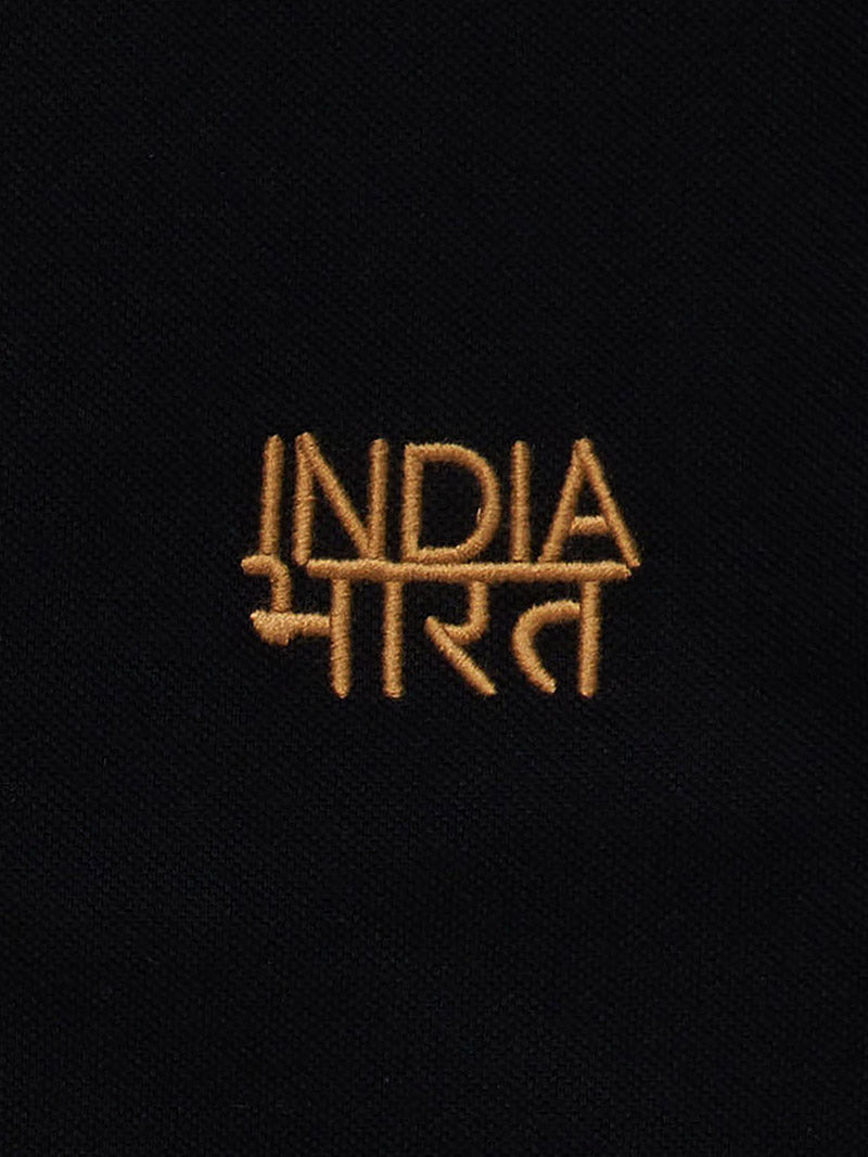 Bharat-India Polo Shirt - All