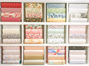 gift wrap paper twist charlotte stationery hostess gifting