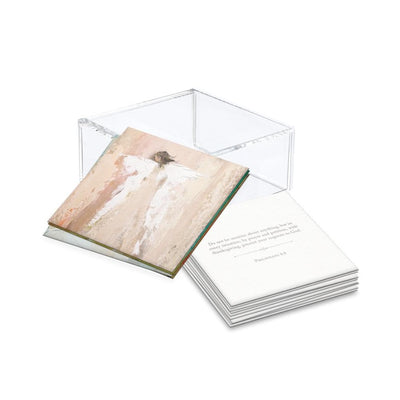 Anne Neilson Angel Scripture Cards