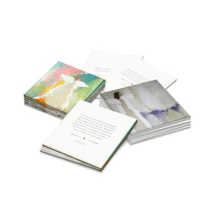 Scripture Cards: For Love
