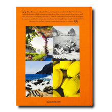 Load image into Gallery viewer, Capri Dolce Vita Assouline Travel Book
