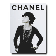 Load image into Gallery viewer, Chanel 3-Book Slipcase