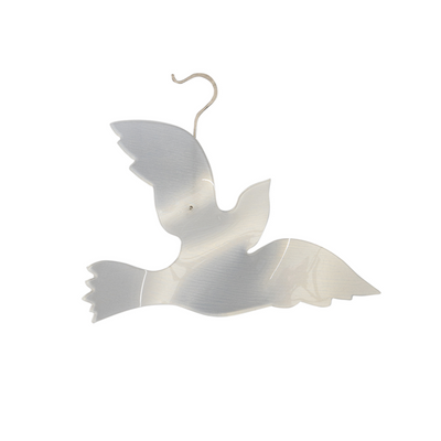 Dove Acrylic Ornament