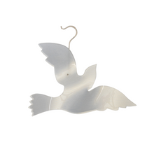 Load image into Gallery viewer, Acrylic Dove Ornament
