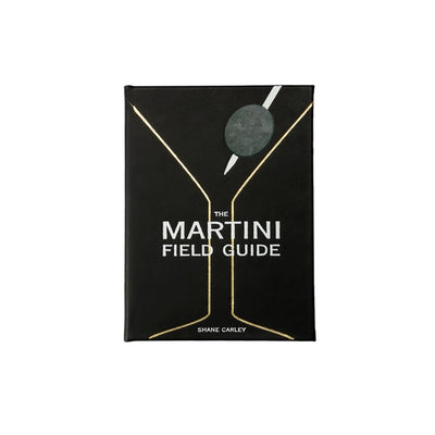 Martini Field Guide