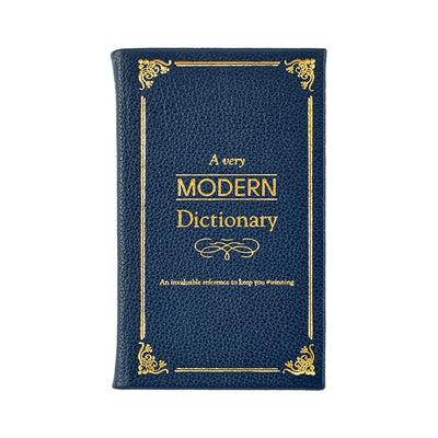 Very Modern Dictionary