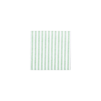 Papersoft Cocktail Napkins Green