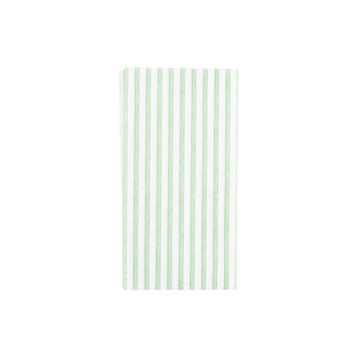 Papersoft Guest Towels Green