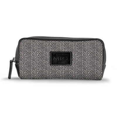 Highclere Case Graphite Tweed