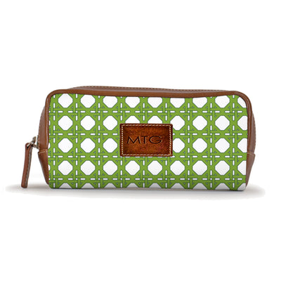 Highclere Case Green Rattan
