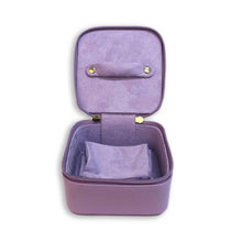 Load image into Gallery viewer, Jewelry Case Lilac