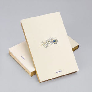 Engraved Icon Notepad
