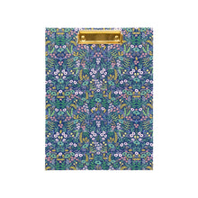 Load image into Gallery viewer, Clipfolio Navy Floral