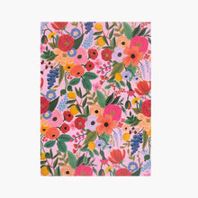 Load image into Gallery viewer, Gift Wrap Floral Garden
