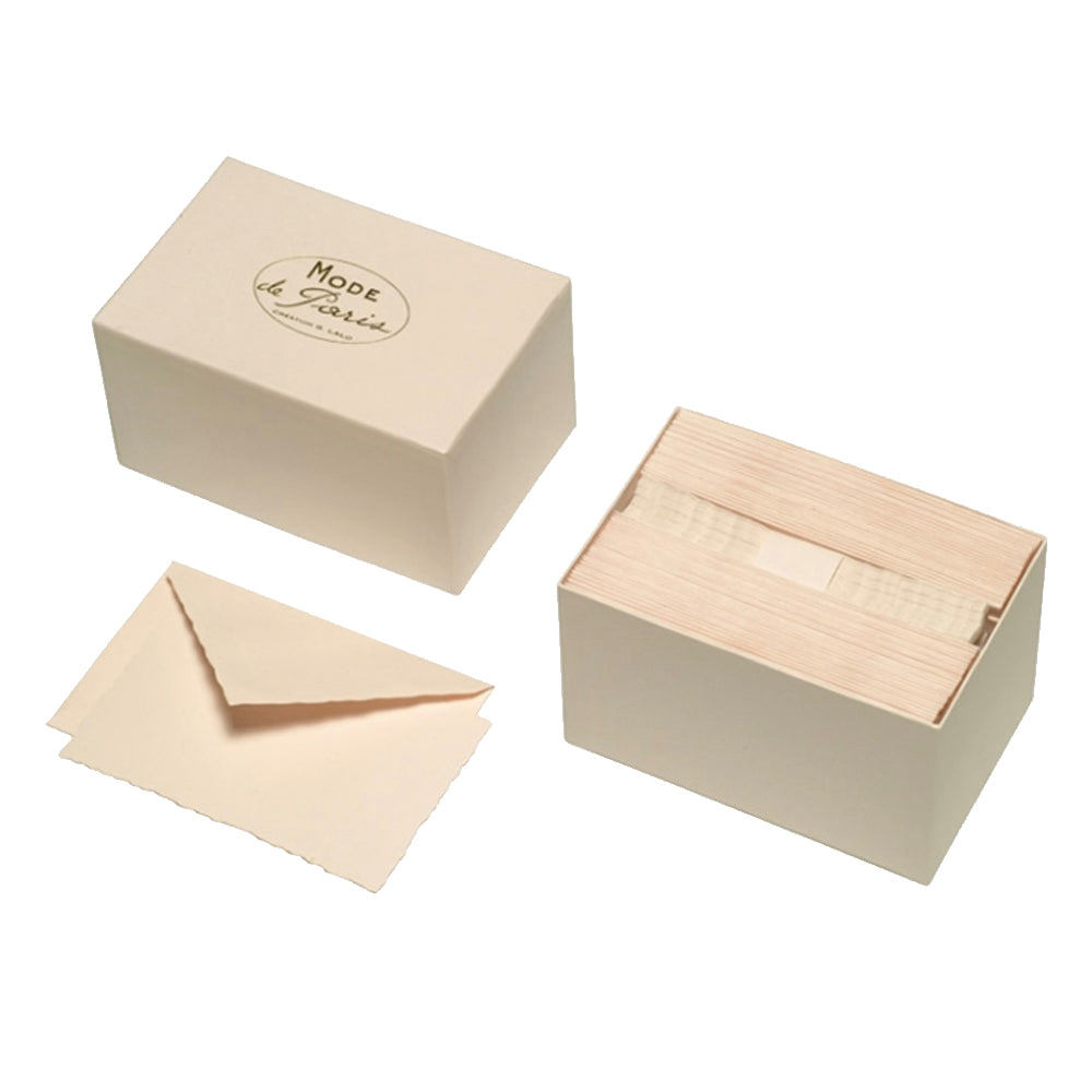 Pale Pink Notes Boxed Stationery Stationary Thank You Correspondence Shop Small Charlotte
