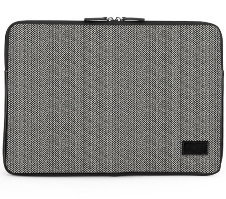 Laptop Case Tweed