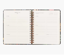 Load image into Gallery viewer, Spiral bound 2021 planner. Shop desk accessories at paper twist in charlotte