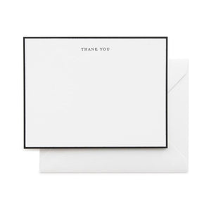 Thank You Notes Simple