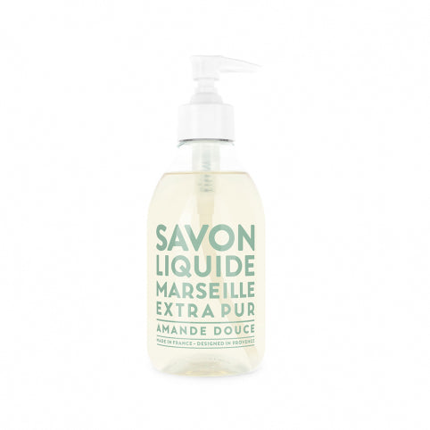 Liquid Marseille Soap Sweet Almond