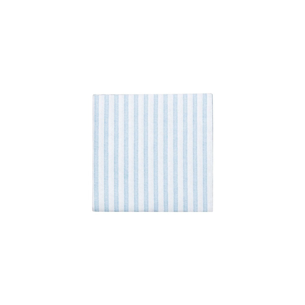 Papersoft Cocktail Napkins Light Blue