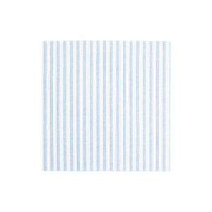 Papersoft Dinner Napkins Light Blue